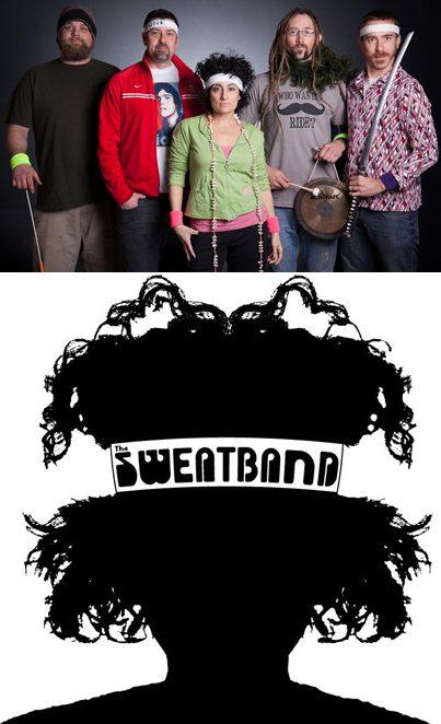 The Sweatband