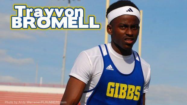 Trayvon Bromwell