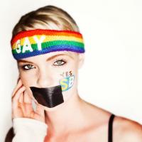June is LGBT Pride Month